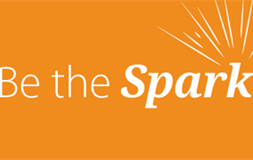 Be the Spark Spotlight: Marilee