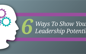 Show Your Leadership Potential