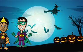 A Halloween Treat: 5 Articles to Bolster Infection Prevention Practices